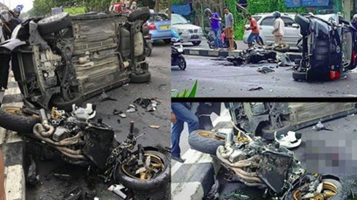 Kecelakaan Lalu Lintas Capai 50 Orang Tewas di Bali, Kasat Lantas Singgung Pengendara yang Mabuk