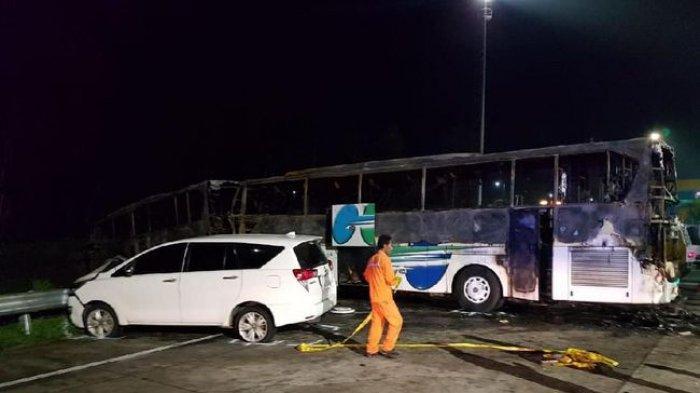 Kecelakaan Maut di Semarang, Sebanyak 99 Orang Tewas, Kanit Laka Polrestabes Beri Penjelasan