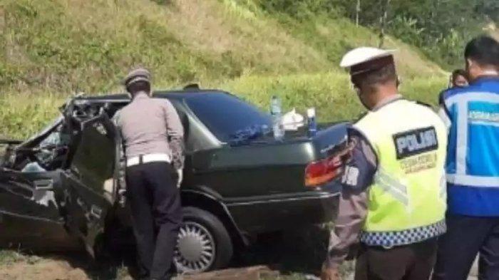Sosok Letkol Kav Henry Napitupulu, Perwira TNI yang Meninggal Alami Kecelakaan Lalu Lintas