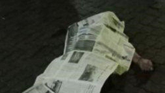 Kecelakaan maut pengendara motor <a href='https://manado.tribunnews.com/tag/tewas' title='tewas'>tewas</a> di tempat di <a href='https://manado.tribunnews.com/tag/jalan-taman-hasanudin' title='JalanTamanHasanudin'>JalanTamanHasanudin</a>, <a href='https://manado.tribunnews.com/tag/semarang' title='Semarang'>Semarang</a>.