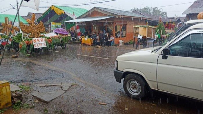 Prakiraan Cuaca BMKG Besok Hari Minggu 1 Desember 2019, Wilayah Ini Akan Diguyur Hujan Seharian