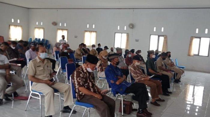 Wali Kota Kotamobagu Tatong Bara: Budaya Adalah Cerminan Suatu Masyarakat