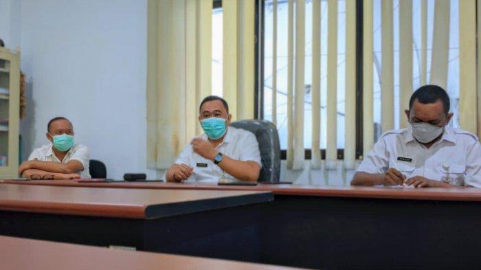 Ternyata Sejak Januari 2021 THL RSUD Kotamobagu Terhitung Tenaga Sukarela