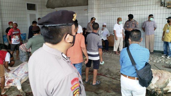 Jajaran Polda Sulut Amankan Perayaan Idul Adha di Setiap Wilayah Hukum