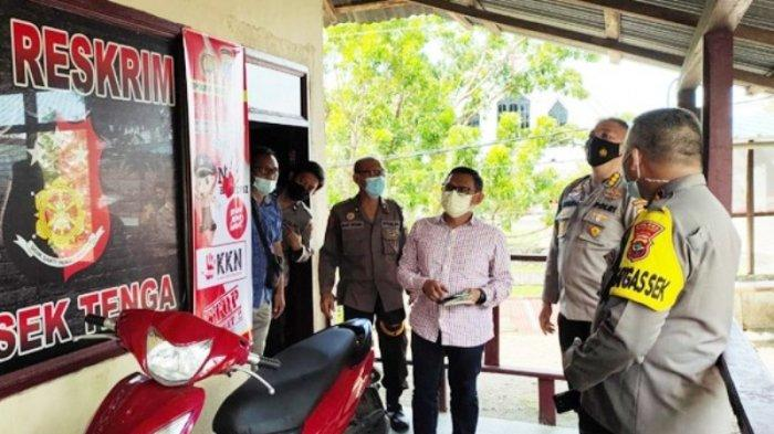 Tunjang Kinerja Anggota Polda Sulut, Puslitbang Polri Evaluasi Standar dan Kelayakan Mutu Bangunan