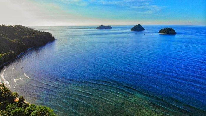 Deysi Batal Pesan Kaos Pulau Tiga dari Bandung, UMKM Pariwisata Megap Megap