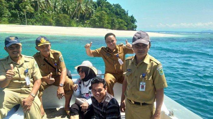 Olly Harap Bolmong Raya Punya Event Pariwisata Nasional, Pemkab Bolmong Siapkan Festival Pulau Tiga