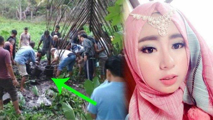 TERUNGKAP Motif Pembunuhan Mahasiswi yang Dikubur di Belakang Kos: Diduga Sakit Hati, Ngadu Ke Istri