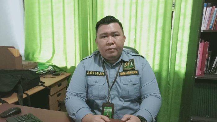 Terkait Dugaan Korupsi di Desa Pontodon Timur, Kejari Kotamabagu Tunggu Audit Inspektorat