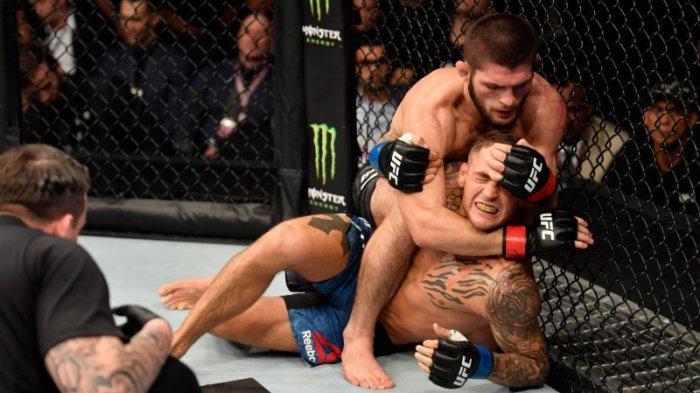 5 Petarung UFC yang Diklaim Bisa Sukses Jadi Petinju, Nomor 1 Bisa Memukul Lawan hingga Tak Berdaya