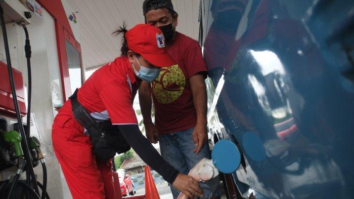 Ini Tanggapan Pengamat Ekonomi Terkait Kelangkaan BBM Solar di Sejumlah SPBU Kota Manado