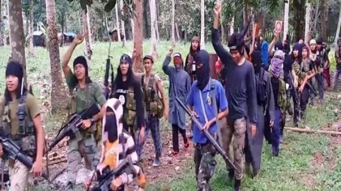 Kelompok bersenjata Abu Sayyaf