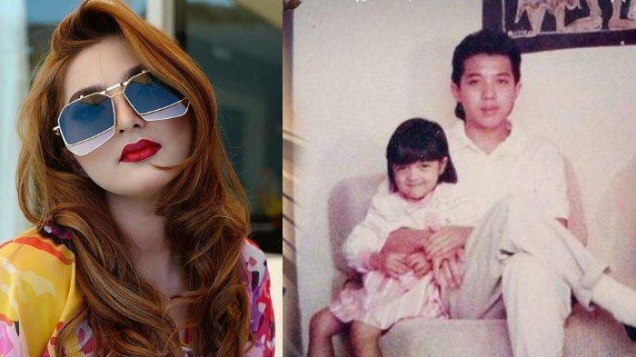 Keluarga dan Orangtua Ashanty Bukan Orang Sembarangan, Istri Anang Lahir dari Keluarga Ternama