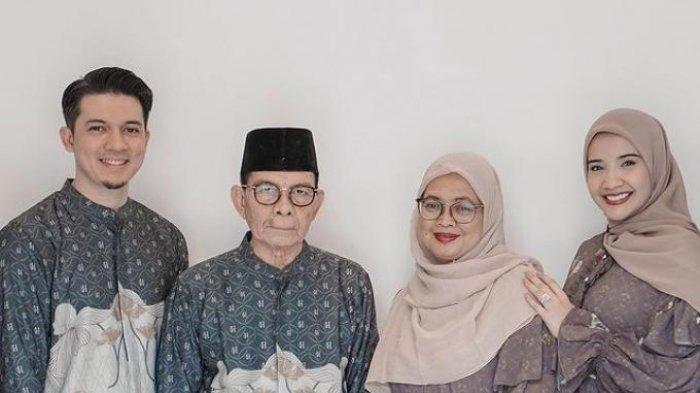 Ibunda Irwansyah Meninggal Dunia, Zaskia Sungkar: 'Kumpul di Surga InsyaAllah Ya Ma'