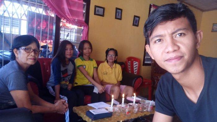Doa Pemain Sulut United Beragama Nasrani di Jumat Agung: Covid-19 Segera Berakhir