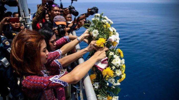Tim Disaster Victim Identification Berhasil Identifikasi 3 Korban Lion Air