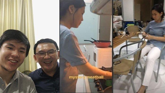 Kabar Sedih Keluarga Veronica Tan, Nicholas Sean Angkut Barang, Ucapkan Terima Kasih, Ada Apa?