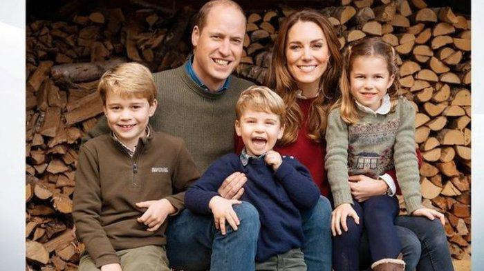 Keluarga Kerajaan Inggris Dituduh Langgar Aturan, di Tengah Lonjakan Kasus Virus Corona di Inggris