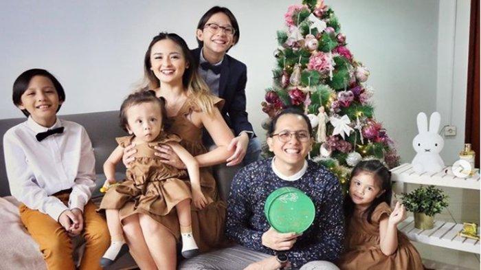 CERITA Zuriel Paris, Anak Sulung Raditya Oloan dan Joanna Alexandra: Sulit Menerima Kenyataan