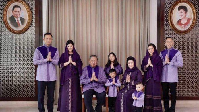 Tak Diketahui Publik, Begini Penampakan Rumah Mewah SBY, Ditaksir Seharga Miliaran Rupiah