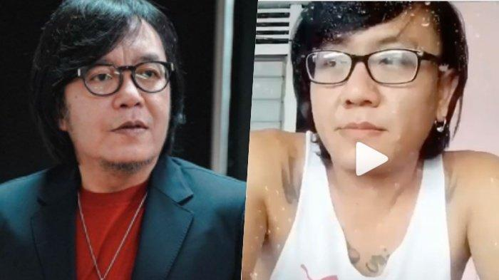 Maia Estianty Puji Ketampanan 'Kembaran' Ari Lasso, Kevin: Itu Diedit Biar Manis