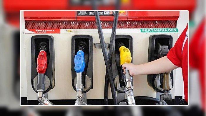 ILUSTRASI - Kementerian Lingkungan Hidup dan Kehutanan (KLHK) menyatakan penjualan bahan bakar minyak (BBM) jenis Premium di Jawa, Madura dan Bali (Jamali) akan dihentikan mulai 1 Januari 2021.