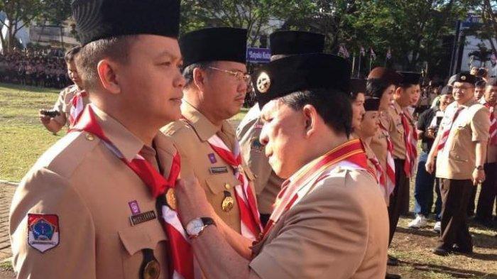Sang Maestro Sulut Sinyo Harry Sarundajang Berpulang, Medy Lensun: SHS Birokrat dan Politisi Hebat