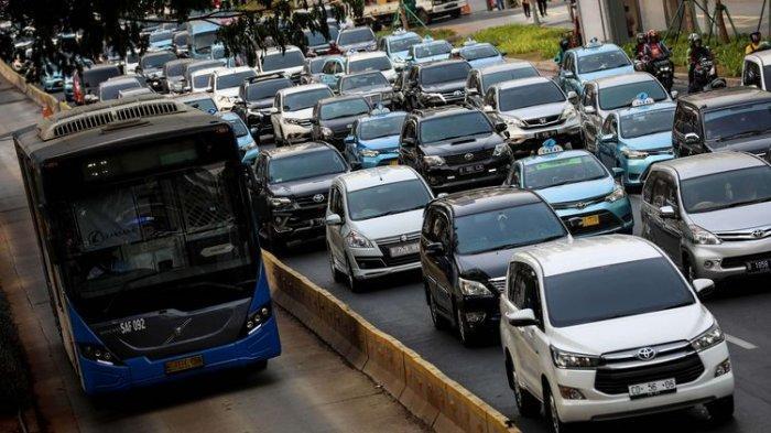 Bangga Atasi Kemacetan Jakarta, Pengamat Singgung Anies Baswedan: Semua Dimulai Gubernur Terdahulu