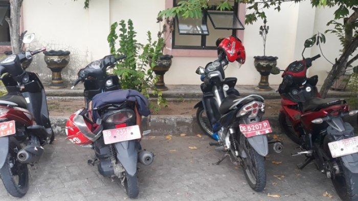 106 Kendaran Pelat Merah Belum Bayar Pajak di Bolsel, Ini Kata Kaban Keuangan !