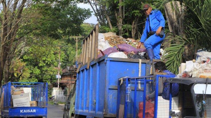 Dinas PMD Minahasa Tekankan Penggunaan Kendaraan Sampah Sesuai Fungsinya