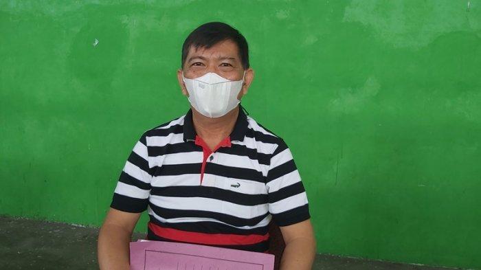 Penghasilan Tetap Perangkat Desa Triwulan Pertama di Minahasa Terhambat Adminitrasi Desa