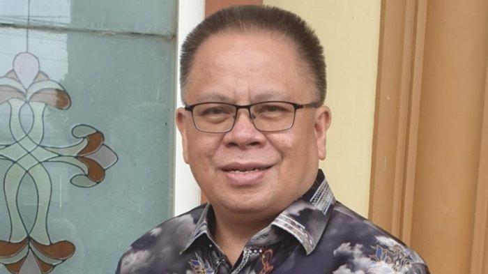Finalisasi Dana Refocusing Pemkot Tomohon Menunggu Hasil Konsutasi Dari Provinsi