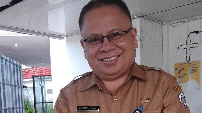 Pemeriksaan BPK Dimulai, Jimmy Feidie Eman Kans Wariskan TGR ke Pemerintahan CS-WL