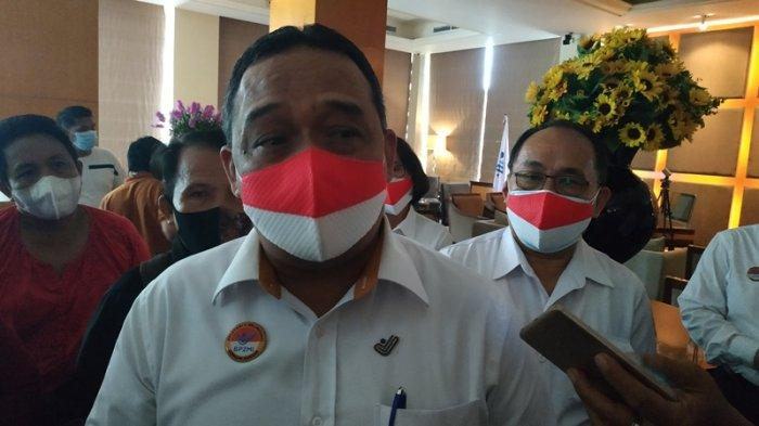 PandemiCovid-19,BP2MI Pulangkan 162 Pekerja Migran Indonesia ke Tanah Air