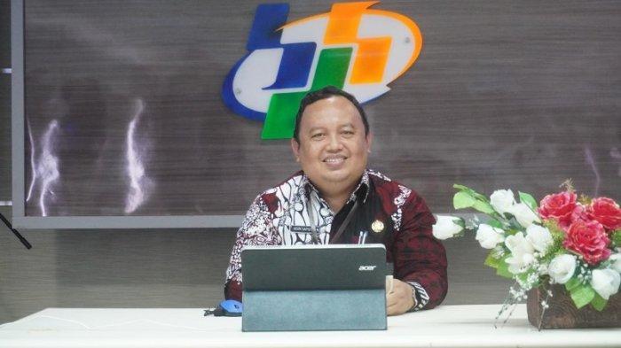 Maret 2021, Nilai Tukar Petani (NTP) di Sulut Naik 0,64 Persen, Daya Beli Petani Menbaik