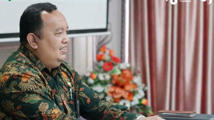 Kepala Badan Pusat Statistik (BPS) Provinsi Sulut, Asim Saputra menjelaskan ekonomi Sulut triwulan II tahun ini yang tumbuh 3,11 persen q-to-q