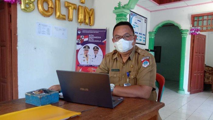 Dana untuk Bantuan Partai Politik di Boltim Terancam SILPA