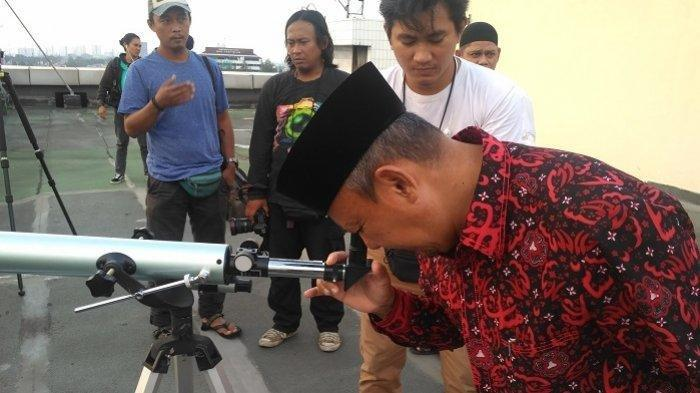 Link Live Streaming Sidang Isbat Kementerian Agama Tentukan 1 Ramadhan 2019
