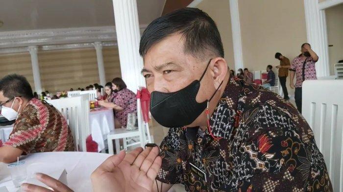 Permudah Realisasi Pencairan dan Keuangan, Pemkab Minahasa Sosialisasi Penatausahaan SIPD
