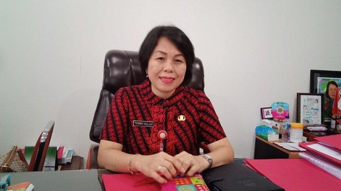 13 Kabupaten/Kota Gelar Tes CPNS di BKN Sulut, Wagub: Pakai Bekingan Langsung Kena Diskualifikasi