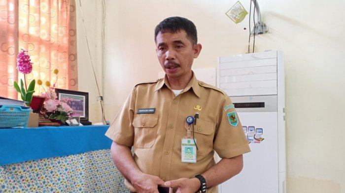 Pemkab Bolmong Ubah Jam Kerja ASN Selama Bulan Puasa