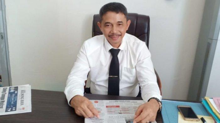 Penerimaan CPNS di Bolmong Masih Tunggu Juknis dari KemenPan-RB