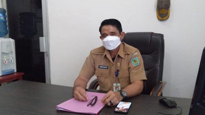 BKPP Bolmong Bakal Sediakan Tempat Ujian Terbuka untuk CPNS yang Positif Covid-19