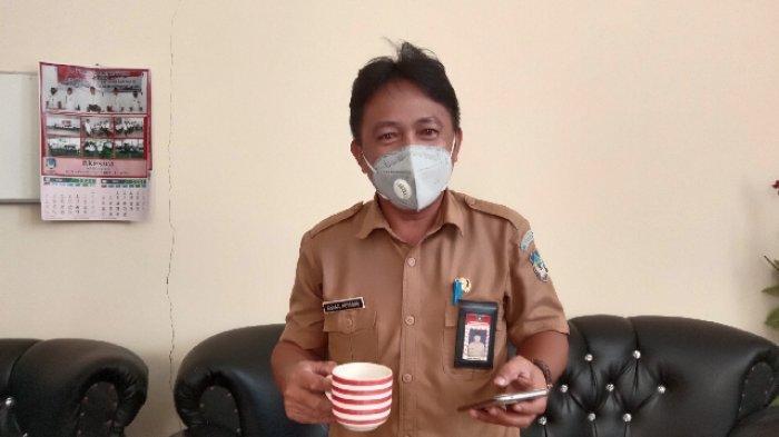 CPNS Bolsel Wajib Bawa Berkas ke Kantor BKPSDM