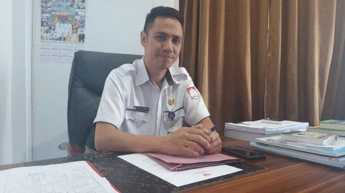 Pendaftaran CPNS 2019 Secara Online Telah Ditutup, Boltim Capai 1.438 Orang Pendaftar Terverifikasi