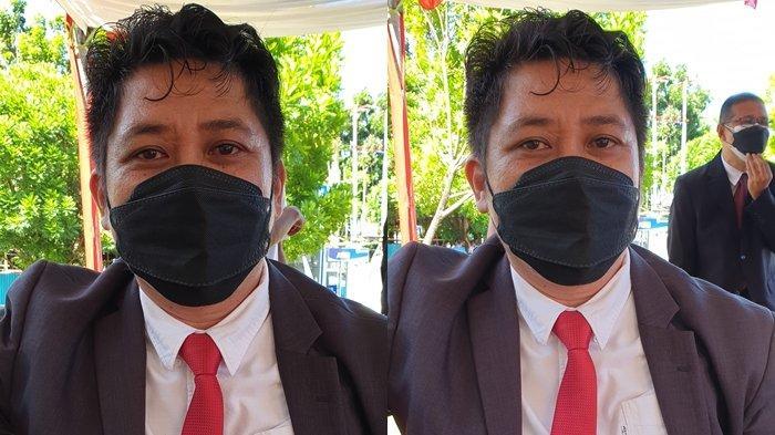 Seleksi Kompetensi Dasar CPNS Kabupaten Sitaro Menunggu Petunjuk BKN