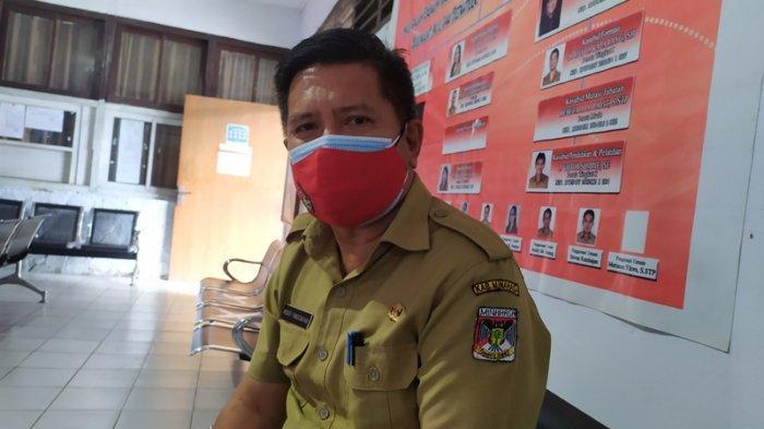 Pendaftar CPNS di Kabupaten Minahasa Didominasi Guru Kelas, Dokter Spesialis Minim