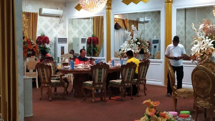 Cerita Kepala BNPB dan Rombongan Selamat dari Kecelakaan Heli