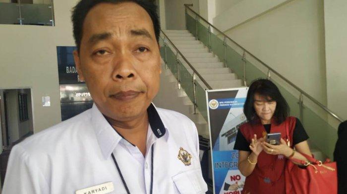 Ketua BPK Perwakilan SulutKaryadi Ungkap Tindak Lanjut Pemda Terhadap Rekomendasi Masih Rendah