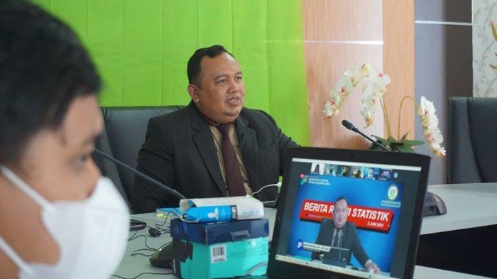 Mei 2021, Manado Deflasi 0,30 Persen Gara-gara Harga Ikan Cakalang